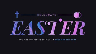 Easter Invite Sermon