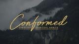 Conformed Sermon Title