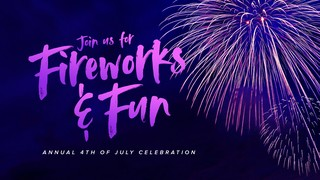 Fireworks And Fun