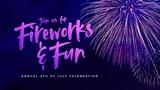 Fireworks And Fun