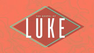 Luke Topo Sermon Title