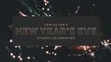 New Year's Eve Celebration Sermon (Sermon Titles)