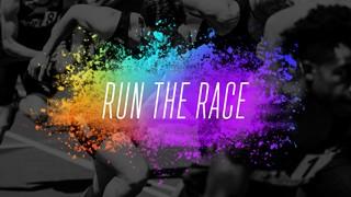 Run the Race Sermon