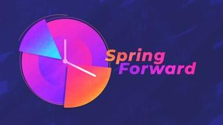 Spring Forward Sermon