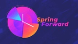 Spring Forward Sermon (Sermon Titles)