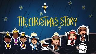 The Christmas Story Sermon
