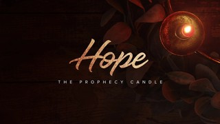 Advent Gold Hope