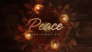 Advent Gold Peace