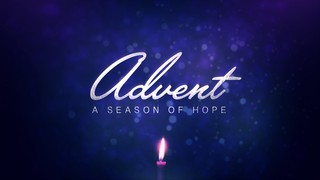 Advent Light Advent