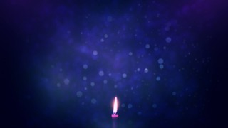 Advent Light Blue