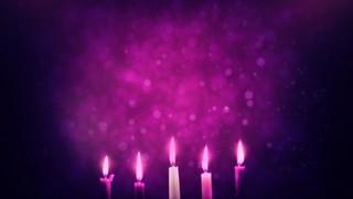 Advent Light Five