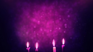 Advent Light Four