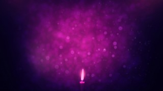 Advent Light Pink