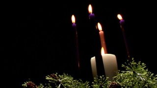 Advent 5 Christmas Eve