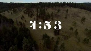 Aerial Countdown