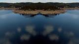 Aerial Lake Remix (Motions)
