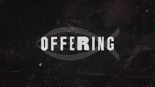 Alpha And Omega Offering