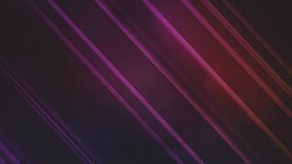Ambient Streaks Dark Pink