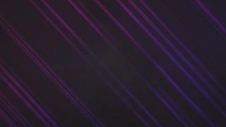 Ambient Streaks Purple Fog