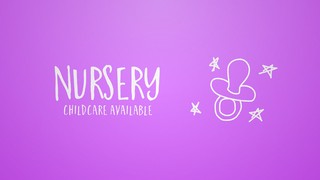 Announcements Nursery