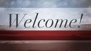 Argyle Hills Welcome