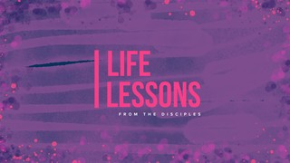 Art Expressions Sermon Series