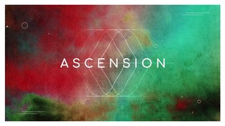 Ascension Title Static