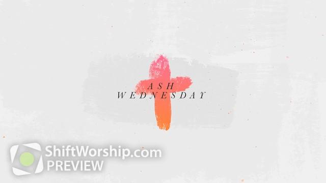 Preview of Ash Colors Sermon Title