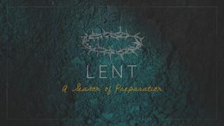 Ash Lent