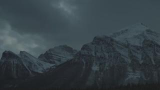 Autumn Scripture Mountains