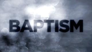 Baptism Loop