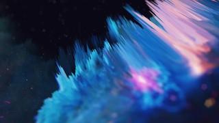 Beautiful Disruption Wave