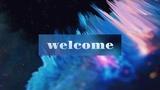 Beautiful Disruption Welcome