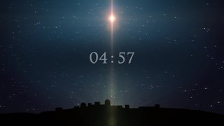Bethlehem Star Countdown
