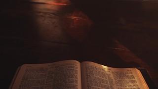 Bible Bottom