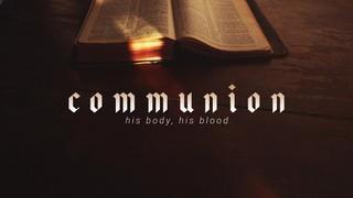 Bible Communion