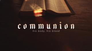 Bible Communion