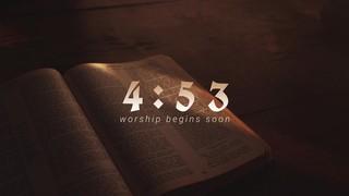 Bible Countdown