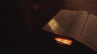 Bible Golden