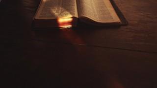 Bible Top