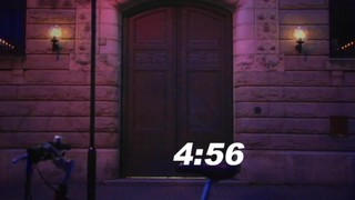 Big Door Countdown