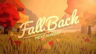 Big Fall Back