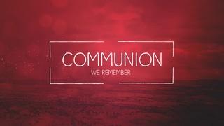 Big Sky Communion