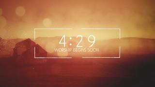 Big Sky Countdown
