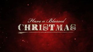 Blessed Christmas Stars