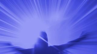 Blue Flare Worship