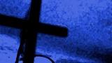 Blue Grass Cross