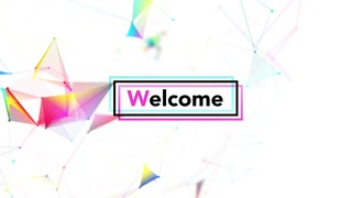 Bright Plex Welcome