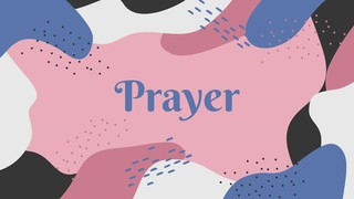 Brighter Days Prayer Static