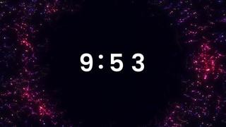 Burst 10 Min Countdown